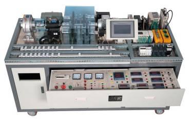 测量仪表的安装使用,电动机控制运行及维护技能实训等,并且集控电机