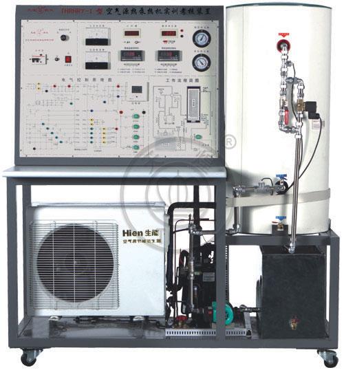 小型冷库电气实训智能考核装置